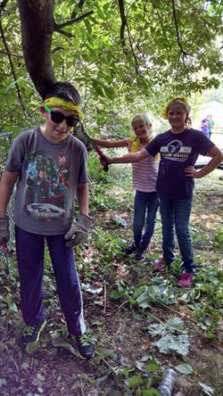 September Events with Natural Area Preservation