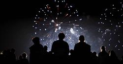 City Independence Day Schedule & Fireworks Information