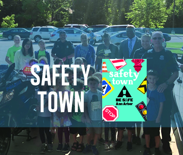 Safety Town Program